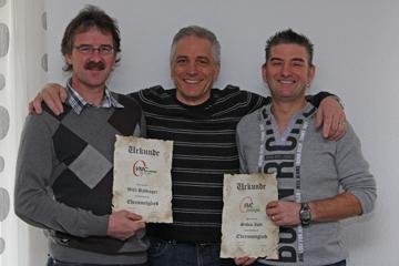 Ehrenmitglieder 2012
